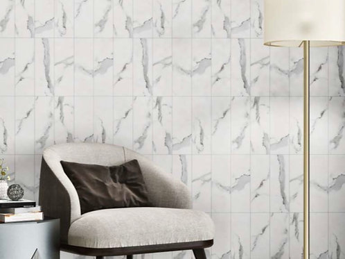 Calacatta Matt 30x10 tiles