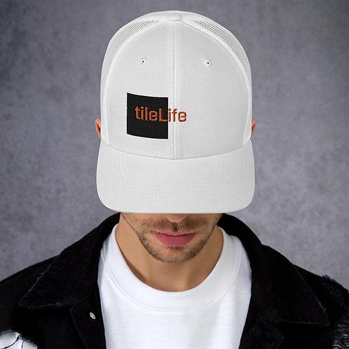 tileLife Trucker Cap