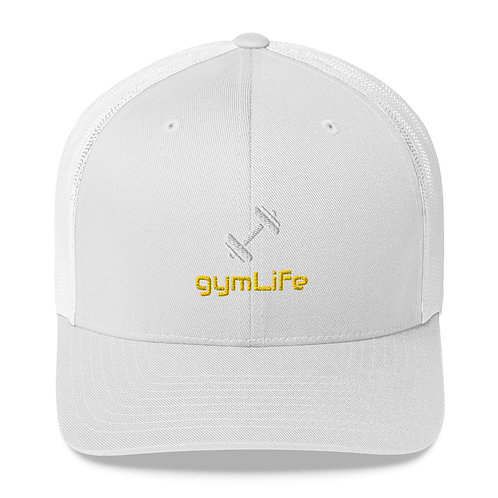 gymLife Trucker Cap