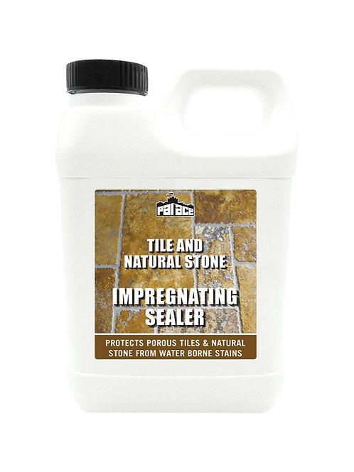 Tile & Natural Stone Impregnating Sealer