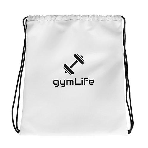 gymLife Drawstring bag