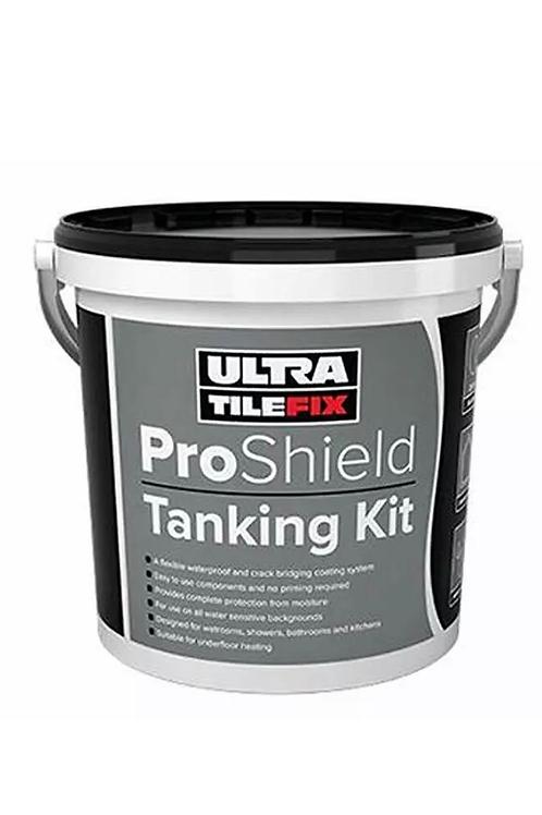 Ultra ProSheild Tanking Kit Waterproofing System