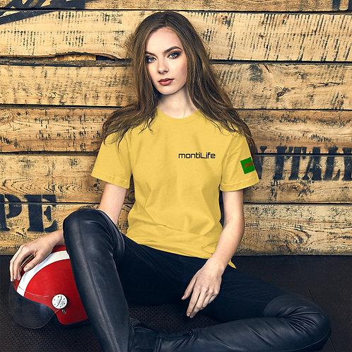 montiLife Short-Sleeve Unisex T-Shirt