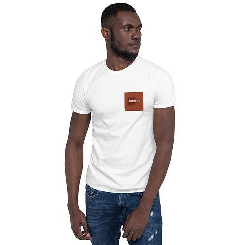 roofLife Short-Sleeve Unisex T-Shirt