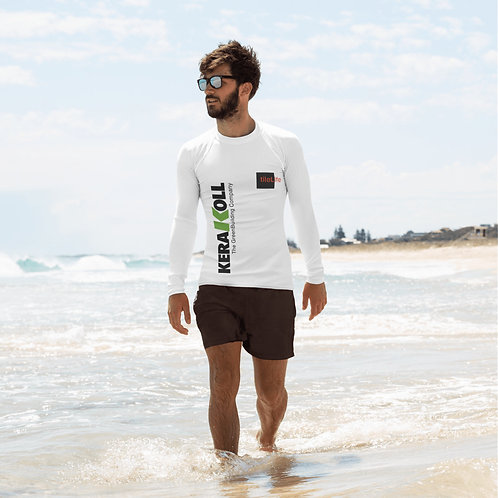 Kerakoll tileLife Men's Rash Guard