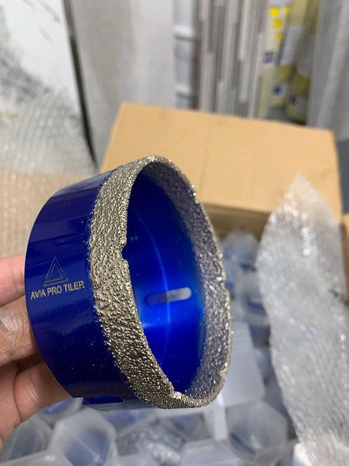 120mm AVIA PRO TILER M14 Diamond Grinder Dril Bit