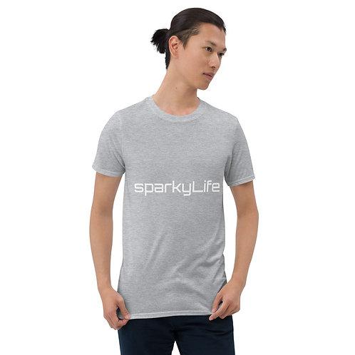 sparkyLife #repyourtrade Short-Sleeve Unisex T-Shirt