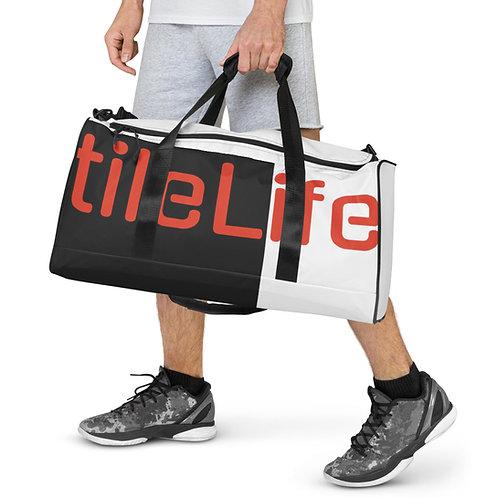 tileLife Duffle bag