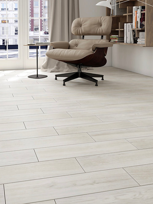 Jacaranda Maple Wood effect floor & wall tiles 20x120