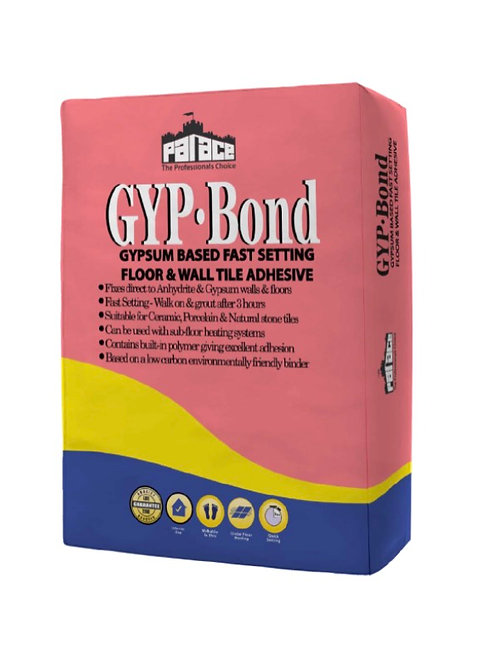 Palace Gyp Bond