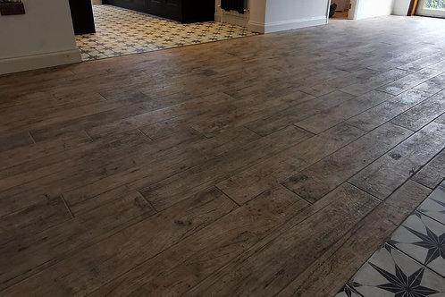 Selvado Beige Wall & Floor tiles 15x90
