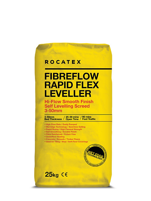 FIBREFLOW RAPIDFLEX LEVELLER