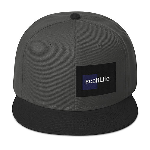 scaffLife Snapback Hat