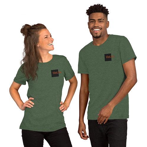 tileLife Short-Sleeve Unisex T-Shirt