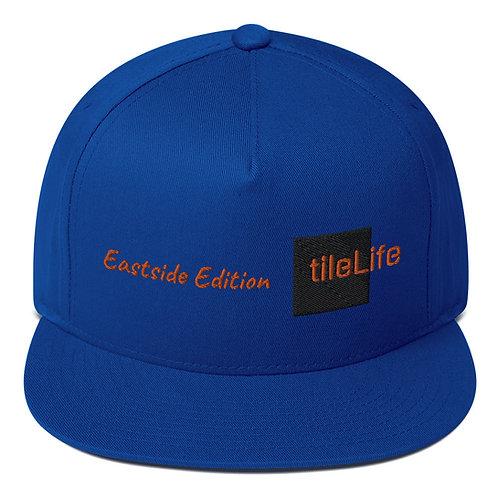 Eastside tileLife Flat Bill Cap