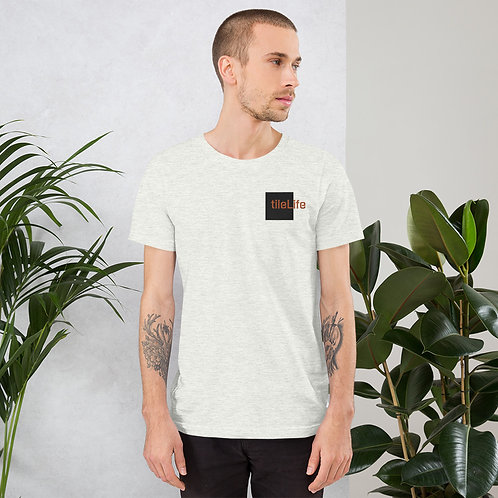 tileLife Short-Sleeve Unisex T-Shirt