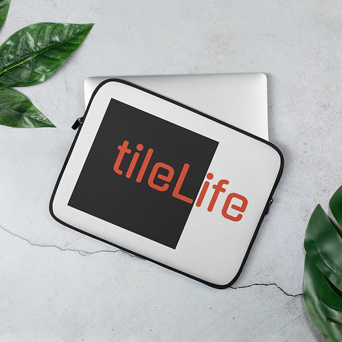 tileLife Laptop Sleeve