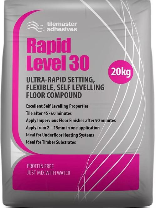 TileMaster Rapid Level 30