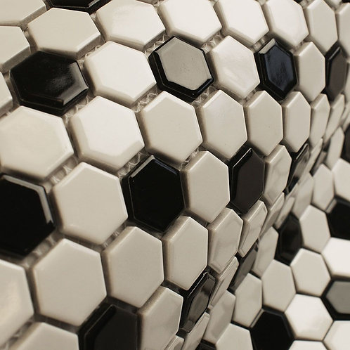 HEX CHECKMATE TILE SHEET