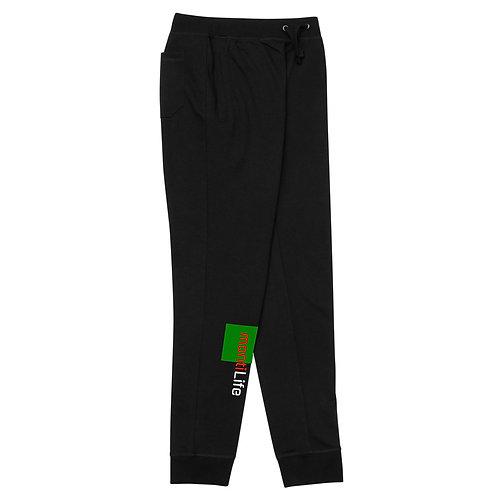 montiLife Unisex Skinny Joggers