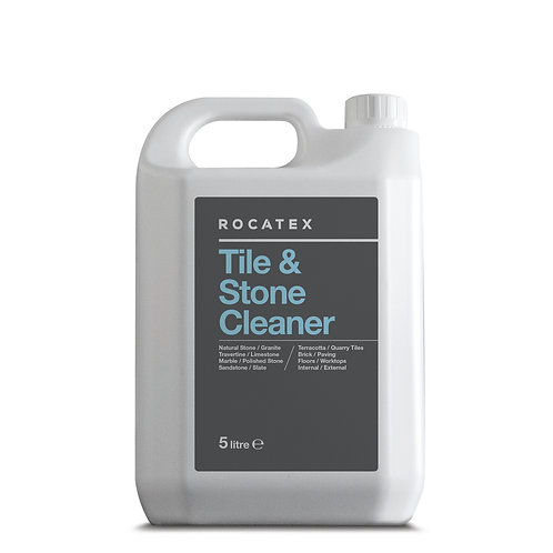 TILE AND STONE CLEANER 5LITRE