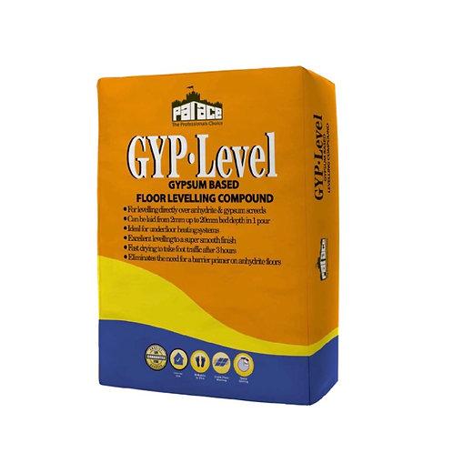 Palace Gyp Level