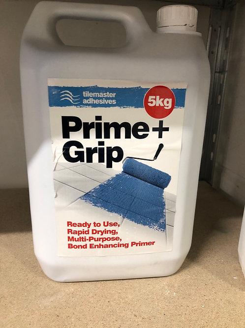Prime Grip Primer 1kg, 5kg