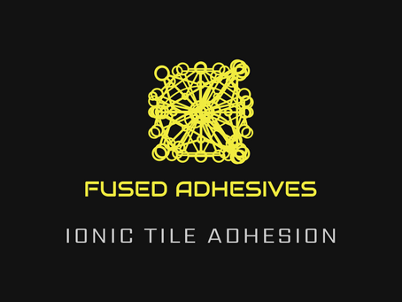 Fused Adhesives