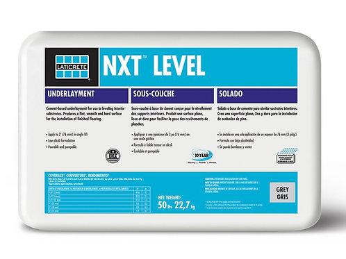 Laticrete NXT LEVEL (Deep leveller 76mm)