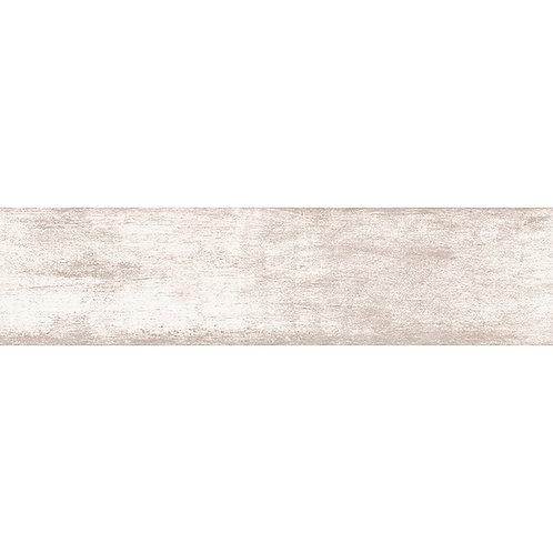 Varnished White