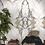 Thumbnail: Avaluna Zeus Marble Left bookmatch 60x120