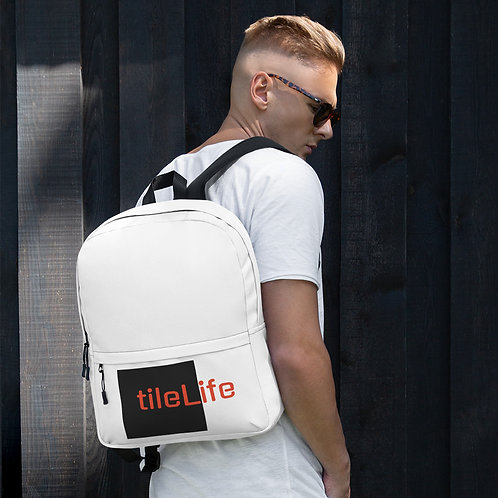 tileLife Backpack