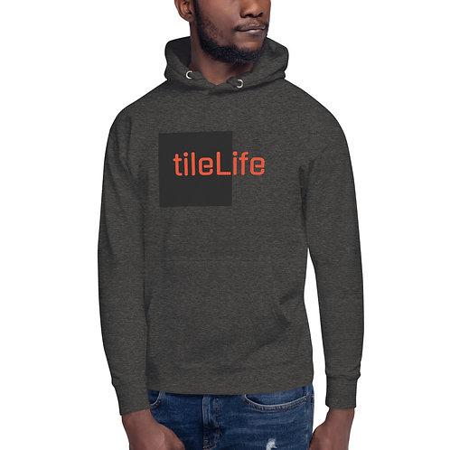 tileLife Unisex Hoodie