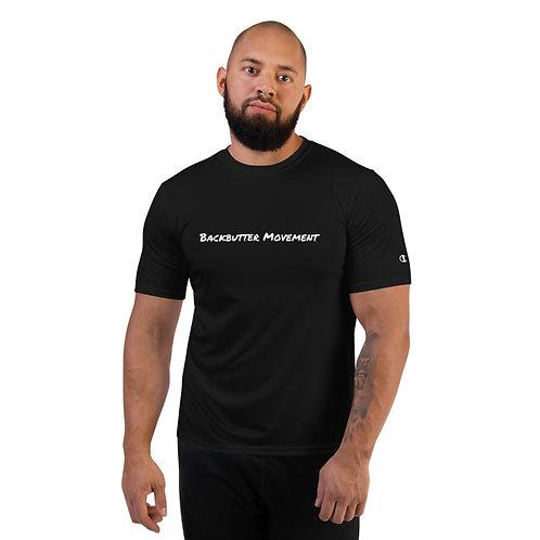 Backbutter Movement Champion Performance T-Shirt