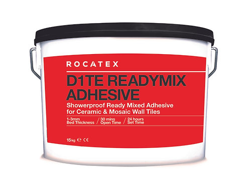 D1TE READYMIX ADHESIVE-PALLET DEAL 56 TUBS