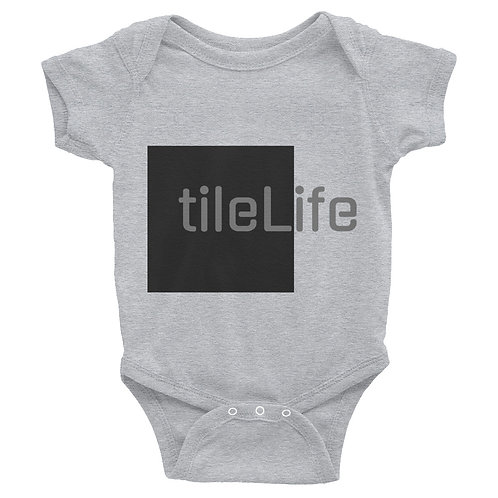 tileLife Infant Bodysuit