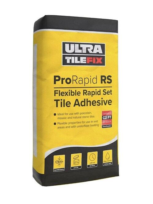 Ultra ProRapid RS Grey