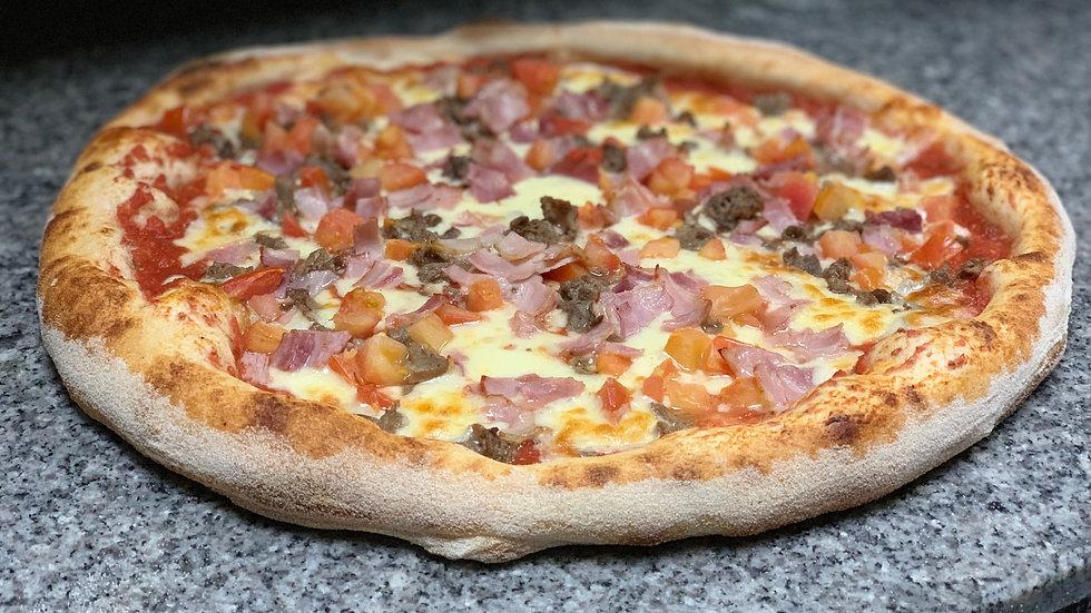PIZZA IL ROMANO 1