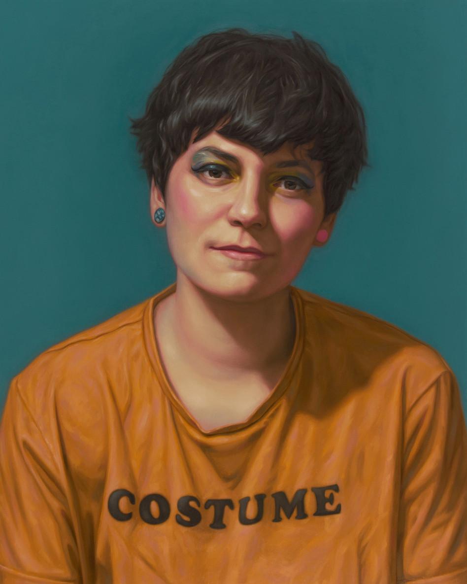 Marie-Andrée Ouimet / Mao II
