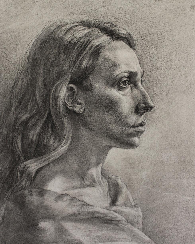 Portrait en direct (20 heures)