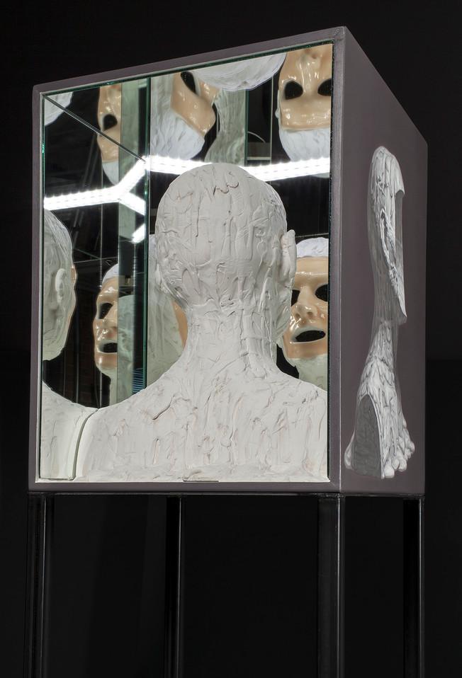 Boîte à réflexions intérieures