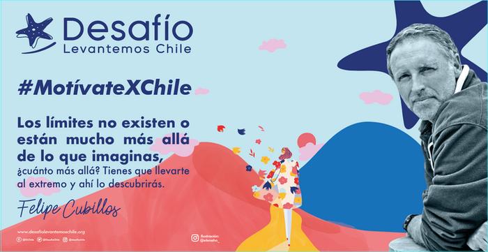 Desafío levantemos Chile