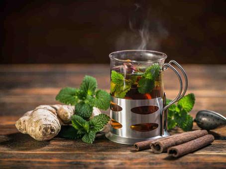 Ceaiurile de plante & Rooibos