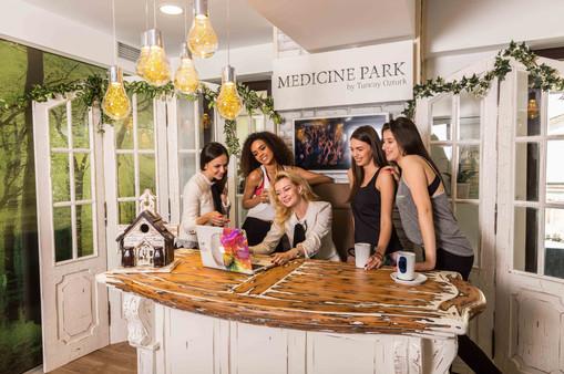 Medicine Park Bucuresti