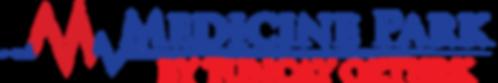 centru de recuperare medicine park logo