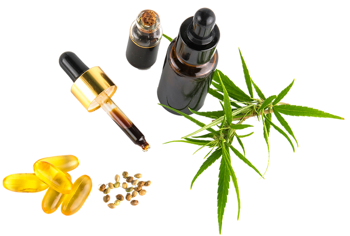 cannabis-essential-oil-container-with-ca