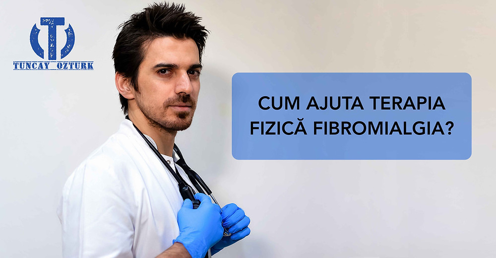 fibromialgie tuncay ozturk