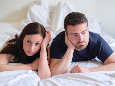 Fibromialgia și sexul