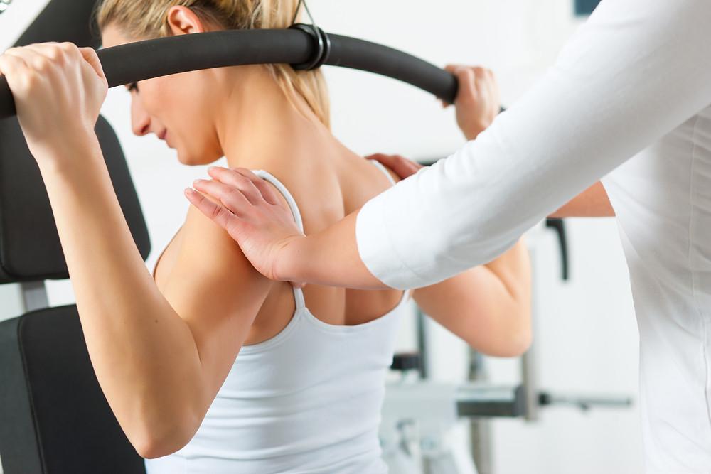 tuncay ozturk fibromialgie sport