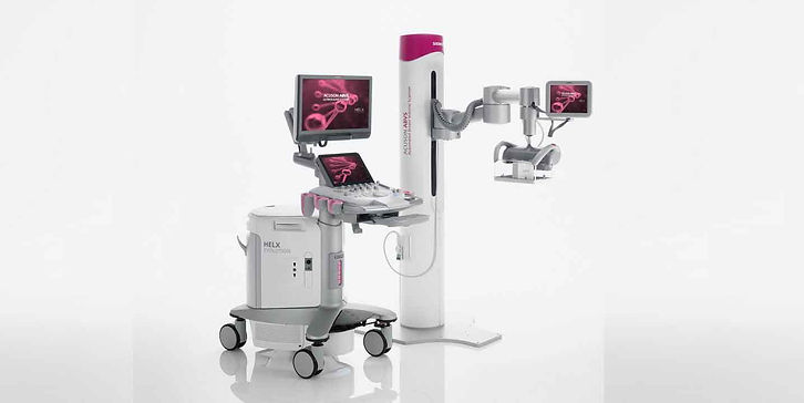 4d ultrasonografie acibadem